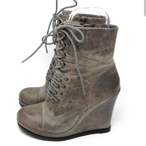 Vince Camuto Ankle Boots Booties US 8 /EU 38